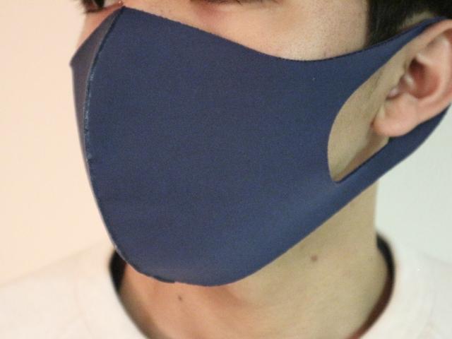 感染防止に「マスクは鼻まで覆うことが大切」だと思うワケ | 一般社団 ...